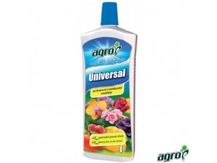 AGRO® Hnojivo kapalné univerzální, 1 l