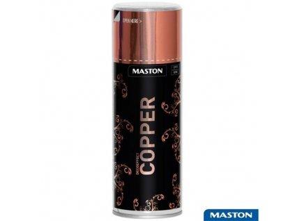 Maston deceffect copper