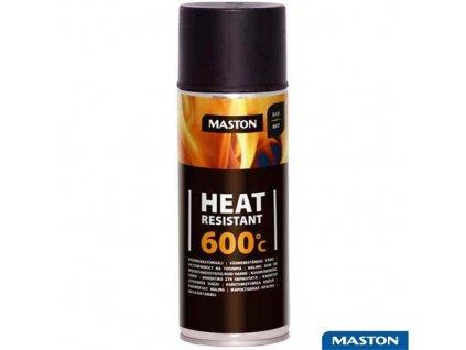 Maston heat resistant