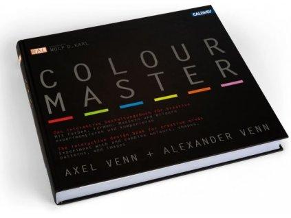 RAL colour master