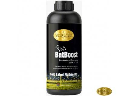 GOLD LABEL batboost 1l