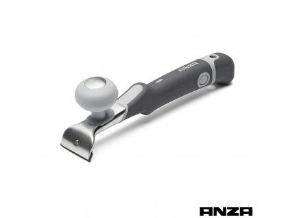Anza Scraper With Hammerhead 661402