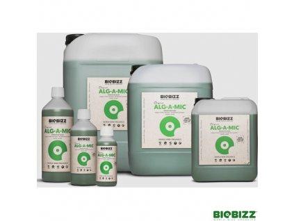 BioBizz Alg A Mic