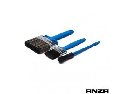 Anza GO Outdoor Brush Set 700131