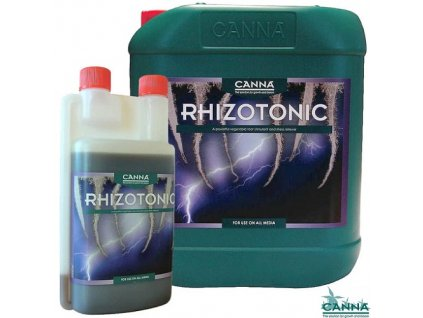 CANNA® RHIZOTONIC kořenový stimulátor