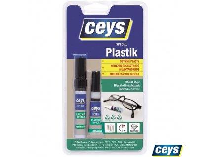 CEYS special plastik