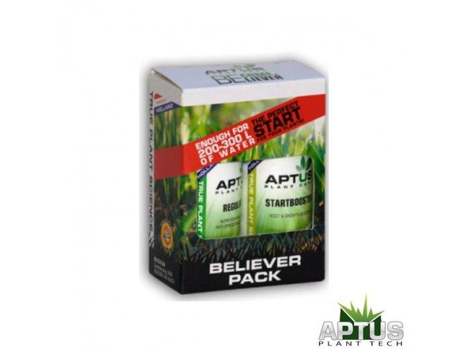 Aptus believer pack
