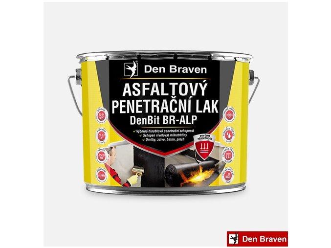 DenBit BR ALP 1