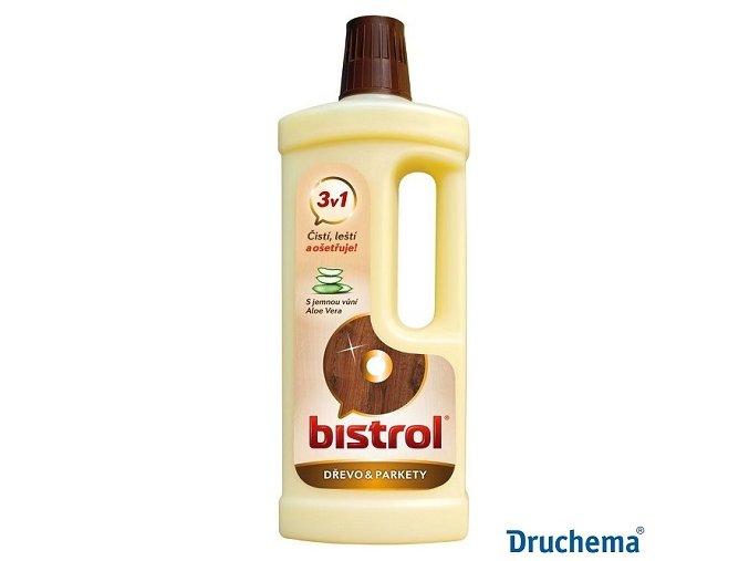 Bistrol 3v1