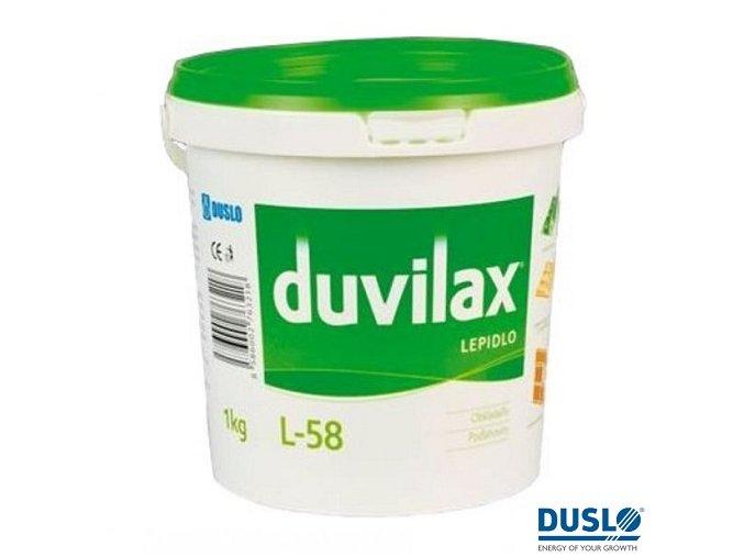 Duvilax L 58 1kg