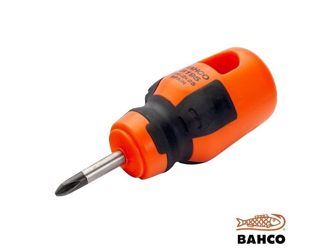 BAHCO B195.002.125a