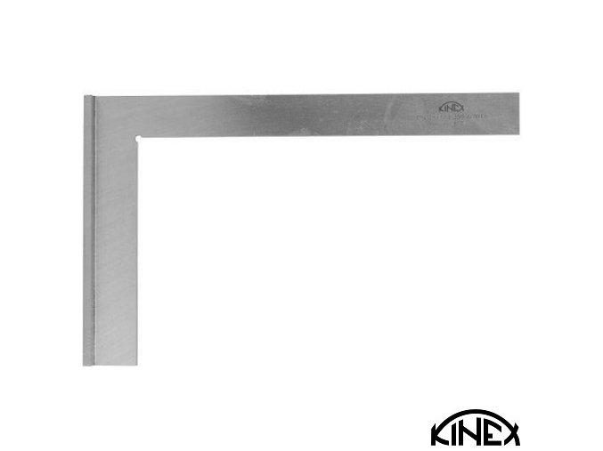 KINEX® 4025 Úhelník zámečnický příložný, 750 x 375 mm, PN 25 5124