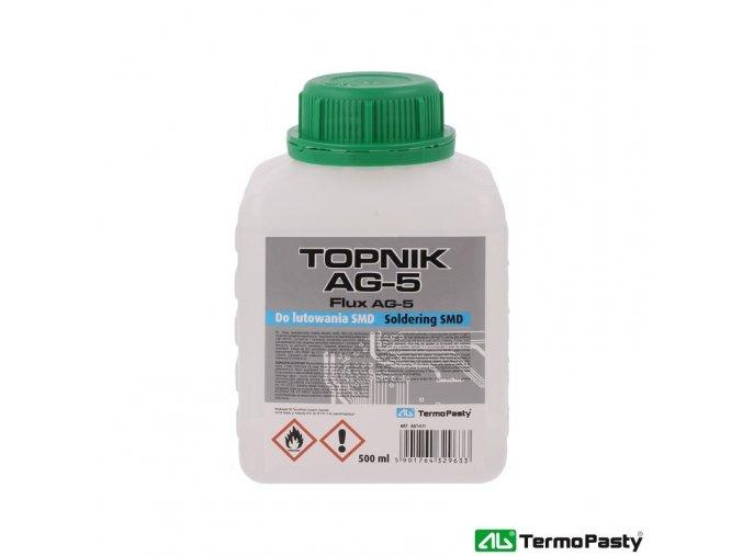 AG TERMOPASTY TOPNIK AG 5 500