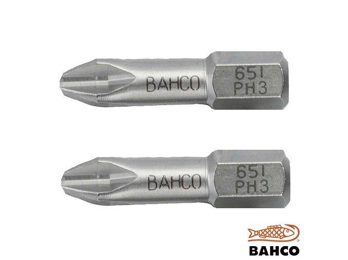 BAHCO 65I PH3 2Pa