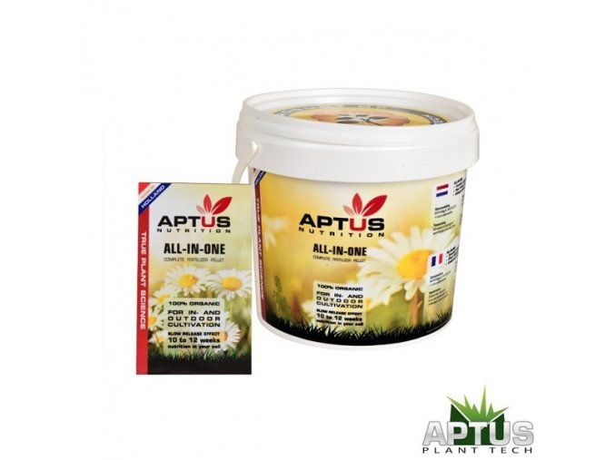 Aptus All In One Pellets all