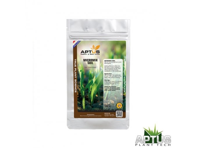 Aptus Micromix soil 100ml
