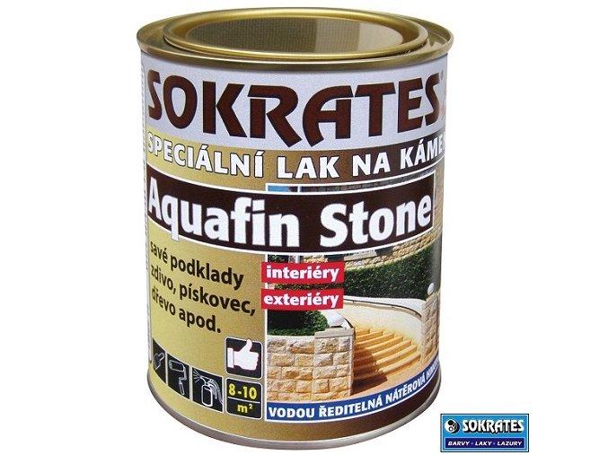 SOKRATES AQUAFIN stone