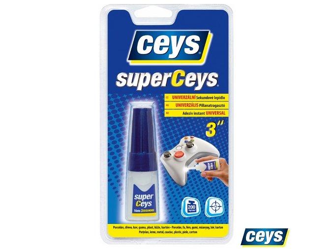 CEYS superceys 6g