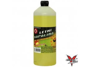 cleanfox letní kapalina 1l