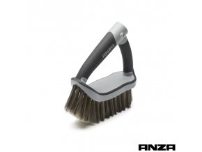 Anza TWO HAND WASH DOWN BRUSH