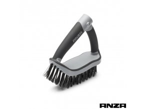 Anza Two Hand Wire Brush 672008