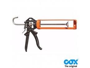 pistole cox mk5
