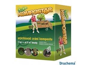 Biokompostér