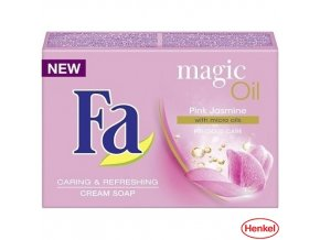fa magic oil pink jasmine