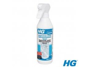 HG čistič hydromasážních boxů