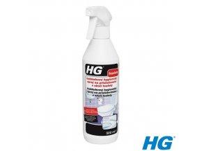 HG každodenní hyg. sprej na toalety