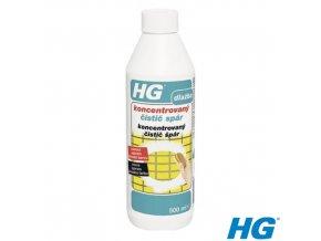 HG čistič spár
