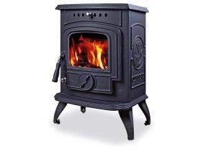 HG černidlo na kamna