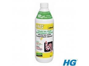 HG tekutý bio čistič odpadů