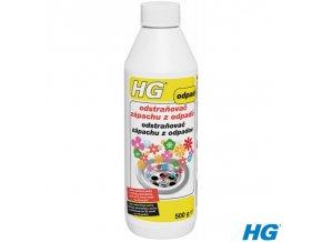 HG odstraňovač zápachů z odpadů