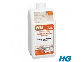 HG lesklá péče podlahy