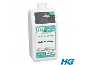 HG prostředek na čištění podlah