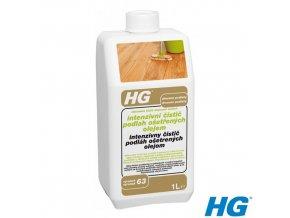 HG inten.čistič olejových podlah