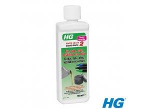 HG čistič skvrn 2