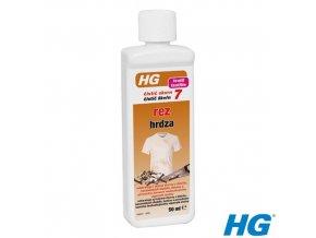 HG čistič skvrn 7