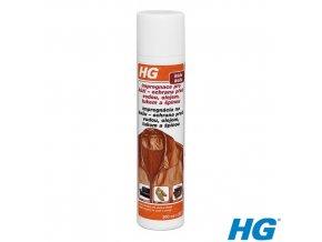 HG impregnace pro kůži