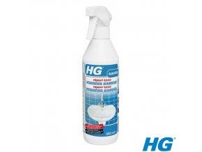 HG odstraňovač vodního kamene p