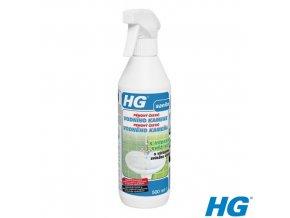 HG odstraňovač vodního kamene se svěží vůní