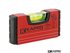 KAPRO® 246 MINI Vodováha, 100 mm, 1 libela