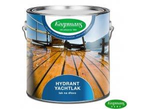 Hydrant yachtlak