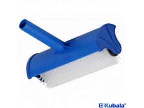KUBALA® Váleček odvzdušňovací s držadlem a krytem, 85 x 250 mm, hroty 20 mm