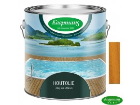 houtolie new
