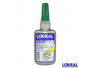Loxeal 83 21 10ml