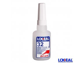 loxeal ist 32