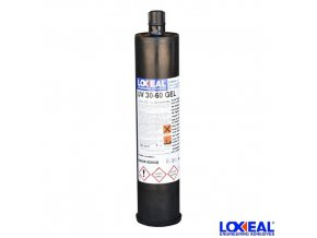 Loxeal 30 60 uv gel