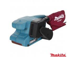 MAKITA® 9910 Pásová bruska, 650 W, 457 x 76 mm